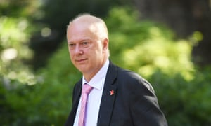 Labour anger over Chris Grayling's appointment to intelligence committee