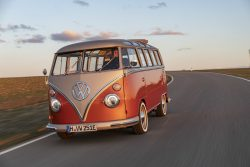 Volkswagen e-Bulli: An all-electric 60s classic conversion you can buy