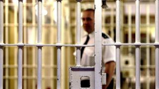 Coronavirus: Inmates could be freed to ease virus pressure on jails
