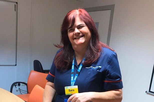 Five nurses die of suspected coronavirus in five days as NHS agony continues