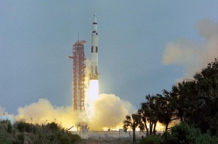 Apollo 13 set off into space 50 years ago today. An ignored change order ensured it did not make ...