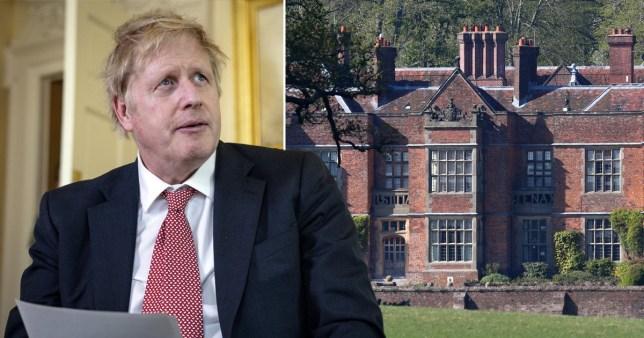 Boris Johnson 'skipped five Cobra meetings' in early stage of coronavirus crisis