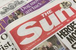 Save The Sun Newspaper
