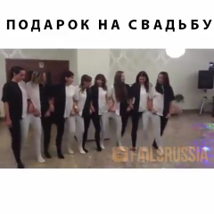 I have never seen Russian dancing like this!