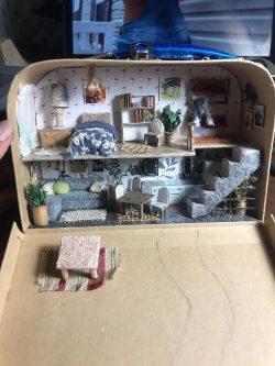 Great little dollshouse