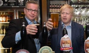 The British charlatan style has been sent packing by too much reality