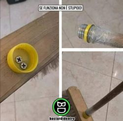 If it works, its not stupid