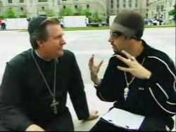 Ali G and abortion