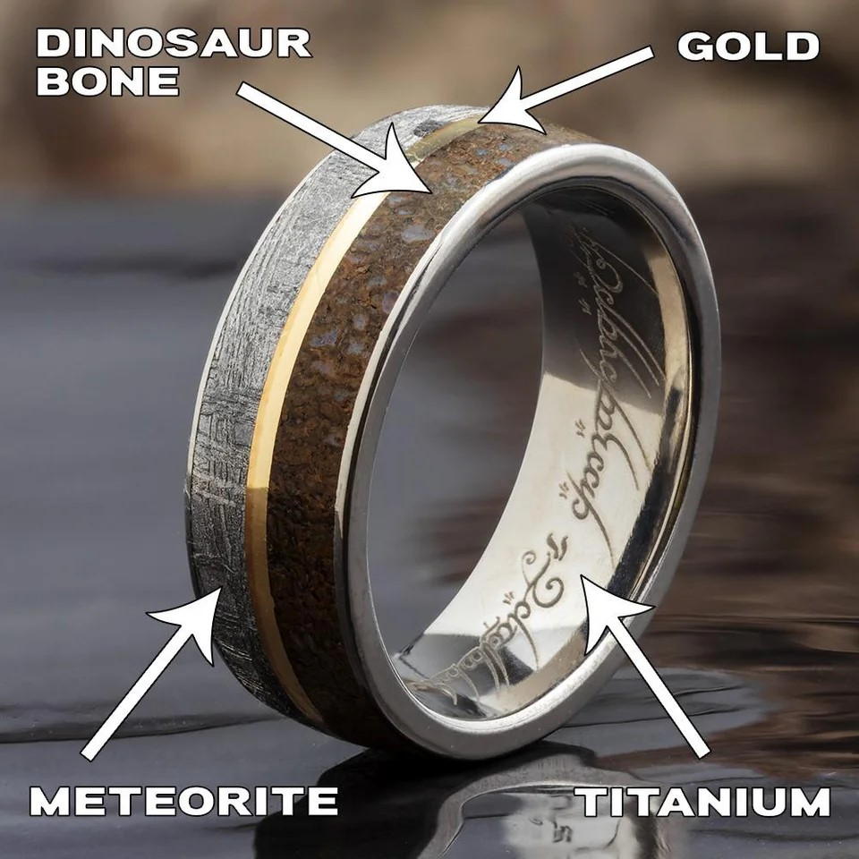 One ring to rule them