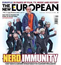 Nerd Immunity