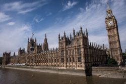 Investigation as House of Commons IP address linked to threatening email sent to TV presenter