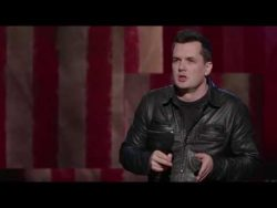 Jim Jefferies – Donald Trump – Full Length Official Clip — From Freedumb Netfl ...