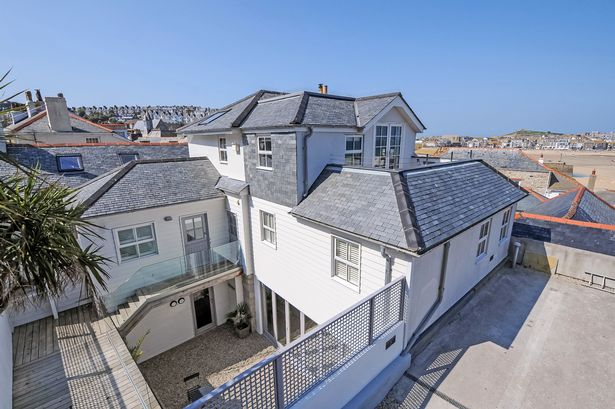 Buyers snap up Cornwall homes worth millions without even seeing them