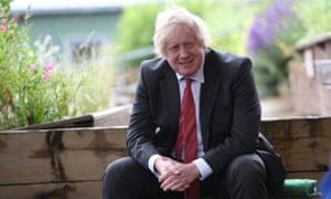 In Boris Johnson's long history of lies, the Marcus Rashford one is the strangest