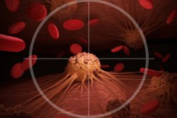 New class of cancer drug halts tumor growth in early human trials