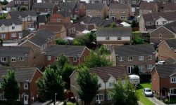 Private rents in England hit record high during coronavirus lockdown