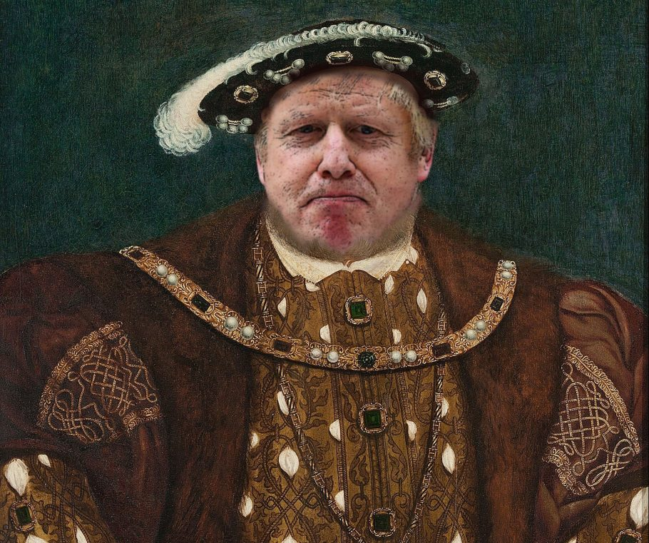 Ruling by Decree: Boris Johnson and his Henry VIII Powers