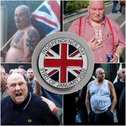 Do you think they would support Brexit?