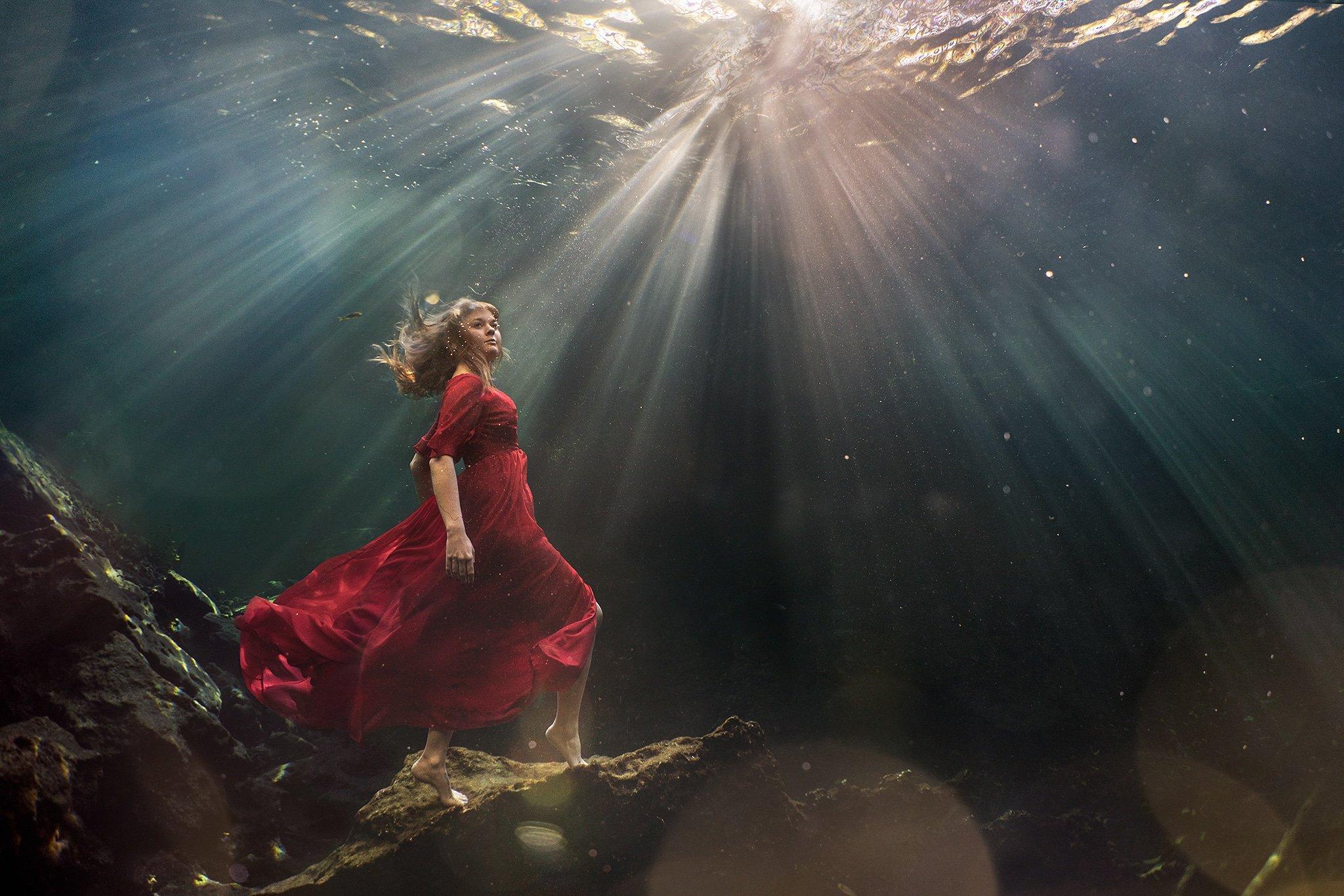 St. Ives Mermaid