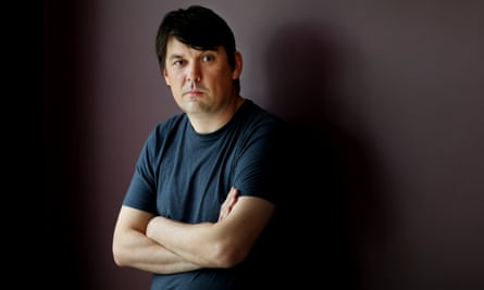 Twitter closes Graham Linehan account after trans comment