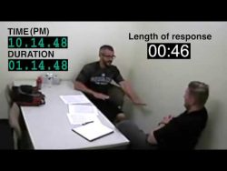The Case of Chris Watts – pt. 1