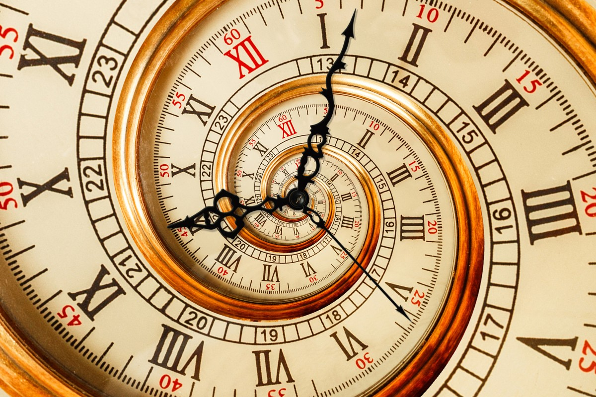 Quantum time travel doesn't follow Back to the Future rules