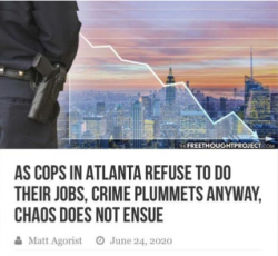 ACAB and mostly useless too