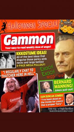 Whats On GammOn