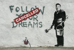 Banksy v. Starmer