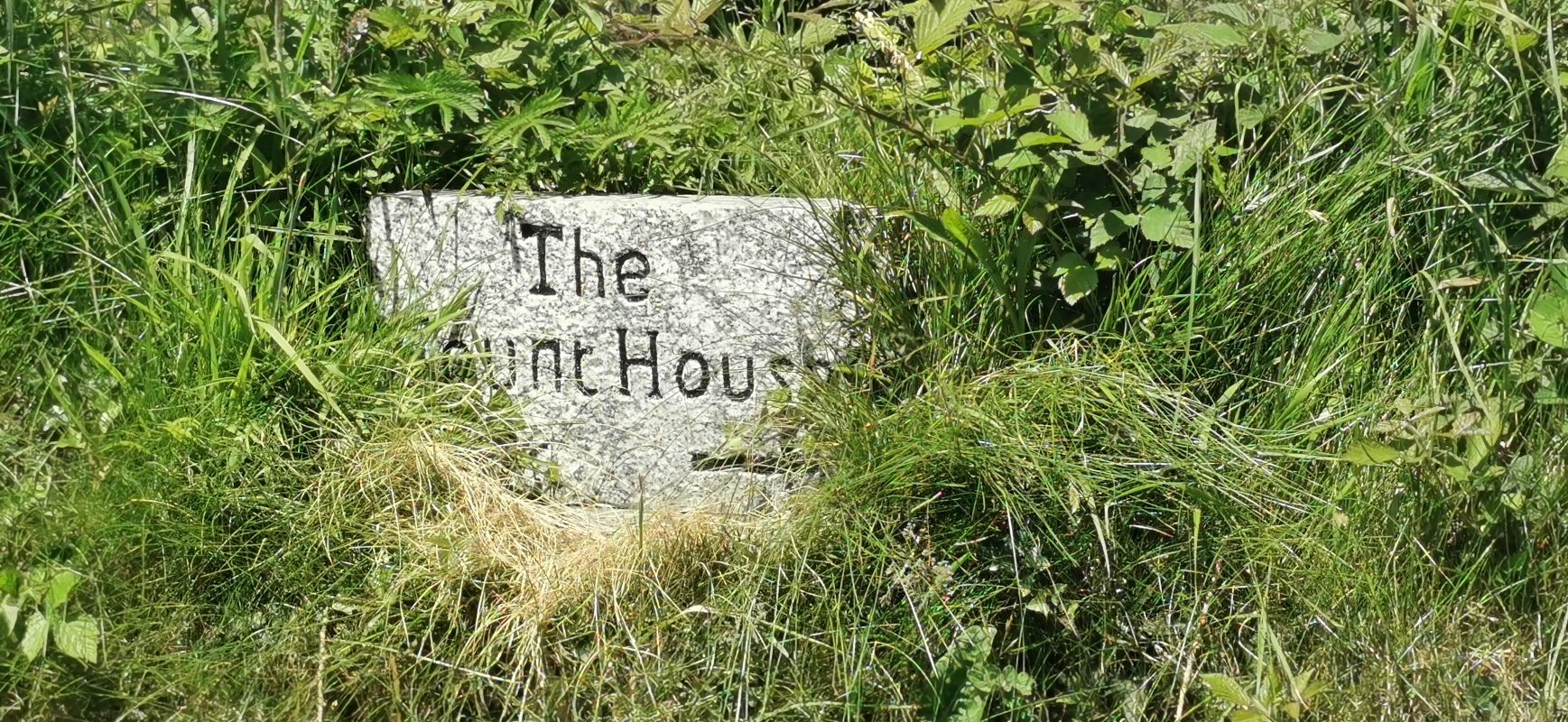 One of Alexander Boris De Pfeffel Johnsons holiday homes?