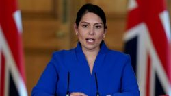 Priti Patel called for new lottery rules after meeting with Richard Desmond