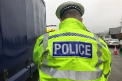 Nine Devon & Cornwall police officers have criminal convictions