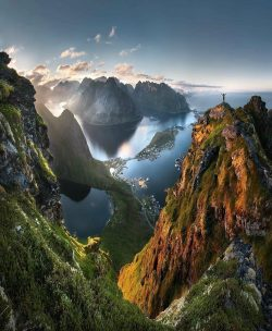 Lotofen Islands