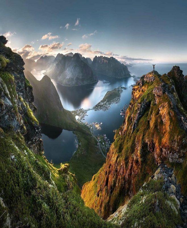 Lotofen Islands