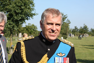 What if Prince Andrew is Guilty?