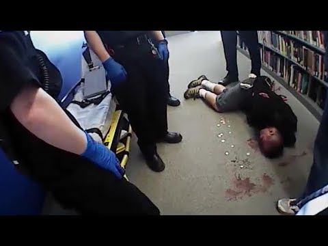 Tyrannical cop takes out his anger and dominates a man beating him ruthlessly. Beware, it deserves to be shown.