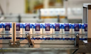 Brexit backers Tate & Lyle set to gain £73m from end of EU trade tariffs