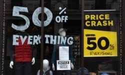 Covid-19: UK economy plunges into deepest recession since records began
