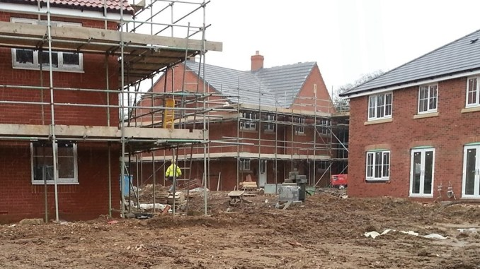 '81,000 house build target for Cornwall'