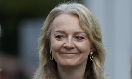 Liz Truss meetings with hard-Brexit group deleted from public register