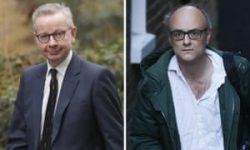 Firm linked to Gove and Cummings hired to work with Ofqual on A-levels