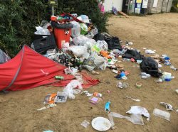 This from the community at Crantock, Cubert and Holywell. We share the sense of disgust! Many ar ...