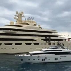 Millionaire meets Billionaire
