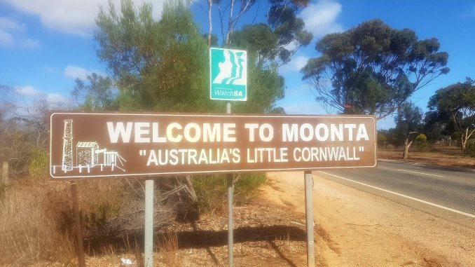 Australia's Little Cornwall