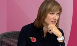 BBC Question Time slammed as Fiona Bruce admits they selected pro-Tory audience – Scram News