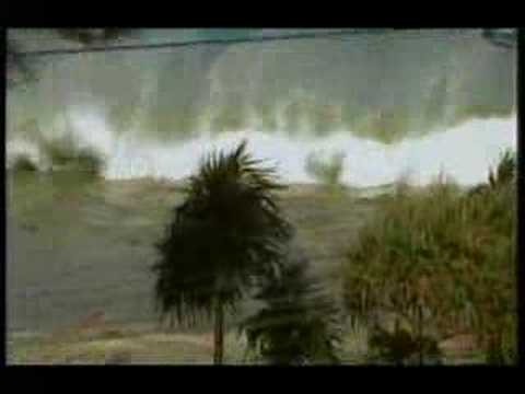2004 Boxing Day Tsunami – YouTube