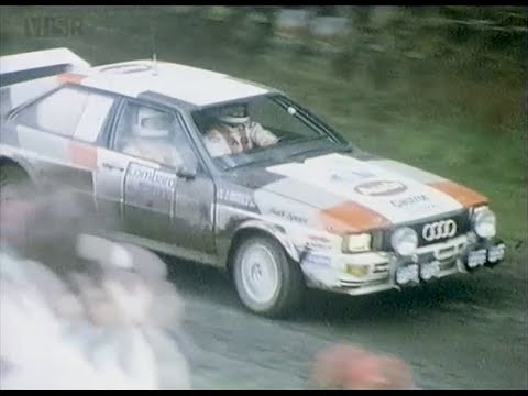 1982 Lombard RAC Rally – YouTube