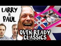Oven Ready Classics – Larry and Paul – YouTube
