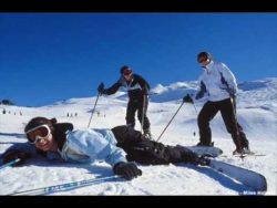 SKI SUNDAY THEME TUNE – YouTube