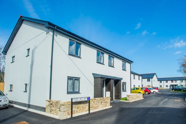 The challenge of affordable housing and what is being done to tackle it in Cornwall – Corn ...